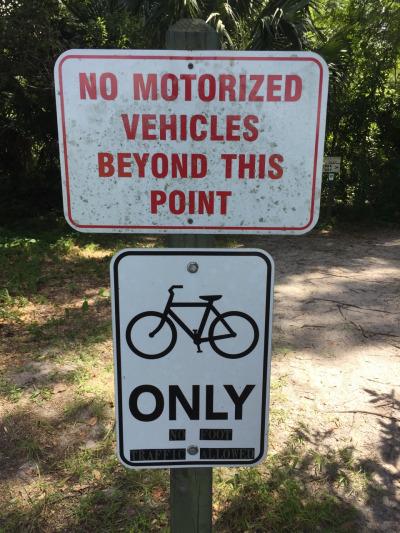 bikesign